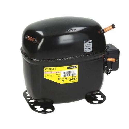 Danfoss Refrigeration And Air Conditioning Compressor